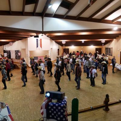 Bal du 10 Février 2018 à Ezy-Sur-Eure