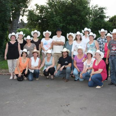 Dernier cours country le 28 juin 2012